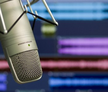 I will provide professional  Indian English voice over for you in High Quality