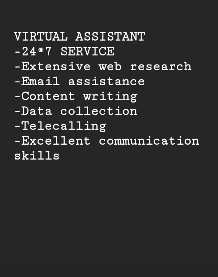 service-virtual-assistant
